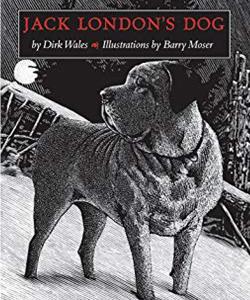 dirk-jack-london's-dog