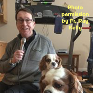 fr.-ray-kelly-singing-with-dog