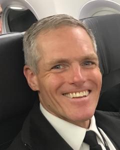 Pilot, Doug McKinnis