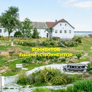 Frei-Hof.  Organic farming in Austria